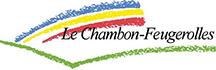 Le chambon Logo