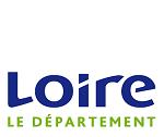 Logo Loire de département