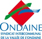 Logo Ondine, syndicat intercommunal de la vallée de l'ondaine