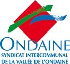 Logo Ondine, syndicat intercommunal de la vallée de l'ondaine