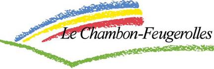 Site internet du Chambon Feugerolles Retina Logo